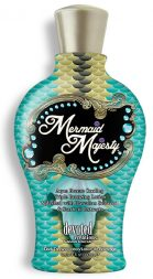 Mermaid Majesty Aqua Breeze Cooling Triple Bronzing Lotion