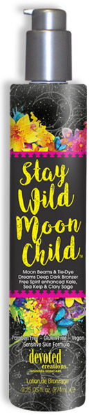 Stay Wild Moon Child™