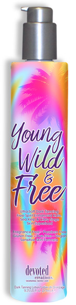 Young, Wild & Free™
